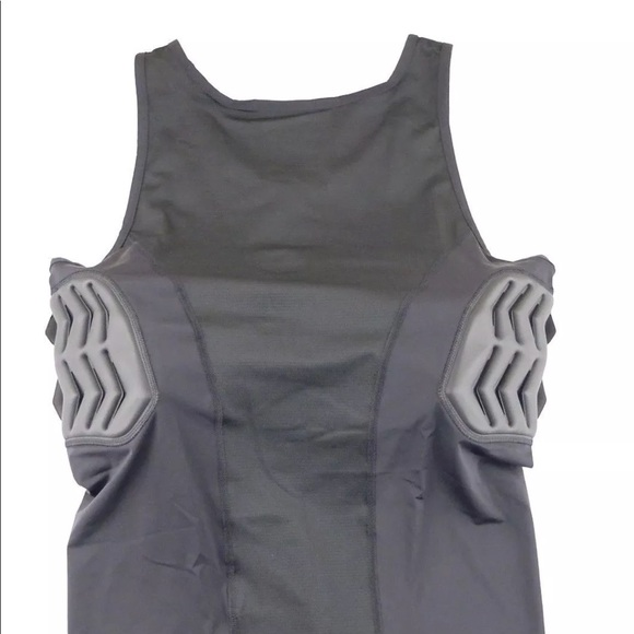 3faccd0e New Adidas tech fit padded tank top NWT